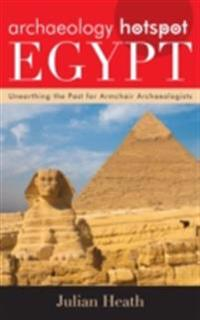 Archaeology Hotspot Egypt