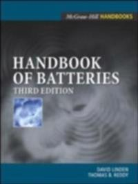 Handbook of Batteries