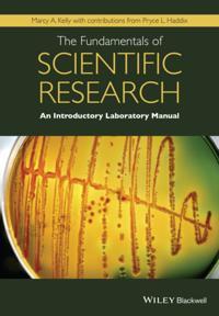 Fundamentals of Scientific Research