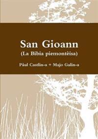 San Gioann (La Bibia Piemonteisa)