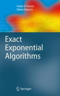 Exact Exponential Algorithms