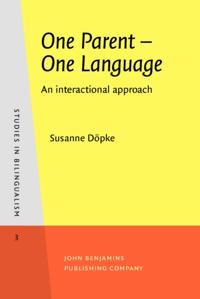 One Parent - One Language