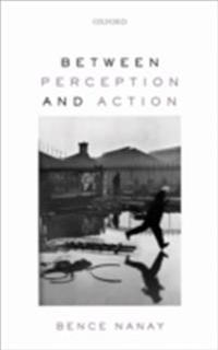 Between Perception and Action