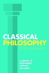 Classical Philosophy Ahp P