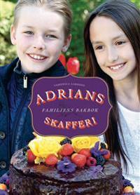 Adrians skafferi : bakboken