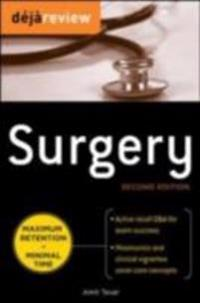 Deja Review Surgery, 2nd Edition