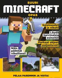 Suuri Minecraft -opas