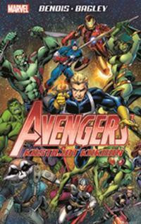 Avengers Assemble - Kostajat kokoon