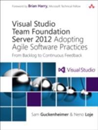 Visual Studio Team Foundation Server 2012
