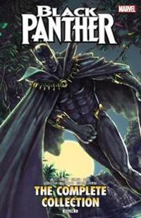 Black Panther The Complete Collection 3