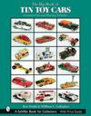 The Big Book of Tin Toy Cars