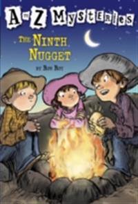 to Z Mysteries: The Ninth Nugget