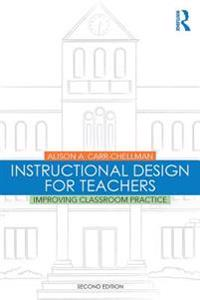 Instructional Design for Teachers