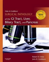 Odze and Goldblum Surgical Pathology of the GI Tract, Liver, Biliary Tract and Pancreas E-Book