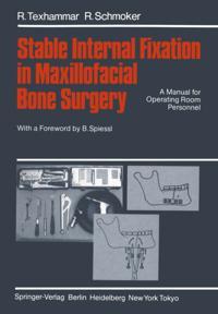 Stable Internal Fixation in Maxillofacial Bone Surgery