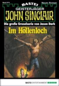 John Sinclair - Folge 674