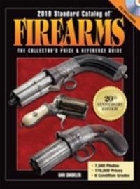 2010 Standard Catalog of Firearms