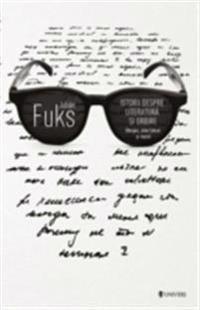 Istorii despre literatura si orbire (Borges, Joao Cabral si Joyce)