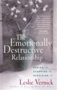 Emotionally Destructive Relationship