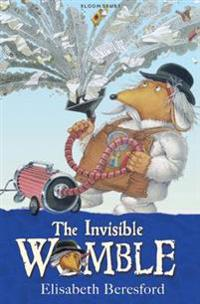 Invisible Womble