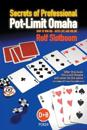Secrets of professional pot-limit omaha - how to win big, both live and onl