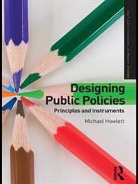 Designing Public Policies