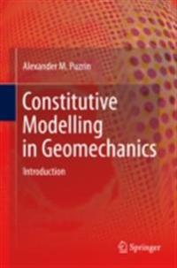 Constitutive Modelling in Geomechanics