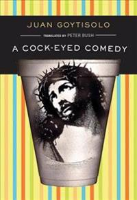A Cock-Eyed Comedy