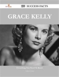 Grace Kelly 179 Success Facts - Everything you need to know about Grace Kelly