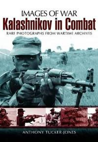 Kalashnikov in Combat: Rare Photographs from Wartime Archives