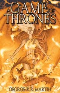 Game of thrones - Kampen om Järntronen. Vol 1