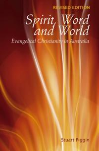 Spirit, Word and World