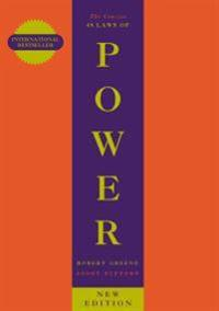 Concise 48 laws of power