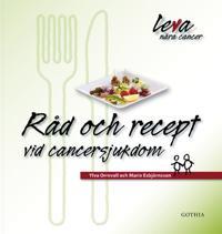 Råd och recept vid cancersjukdom