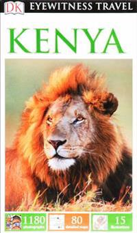 DK Eyewitness Kenya