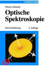 Optische Spektroskopie