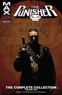 Punisher Max: The Complete Collection 2