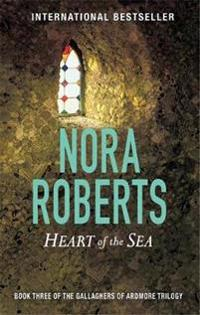 Heart of the sea - number 3 in series