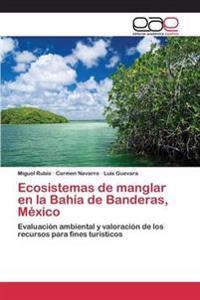Ecosistemas de Manglar En La Bahia de Banderas, Mexico