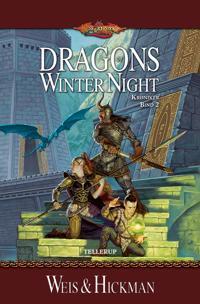 Dragons of Winter Night