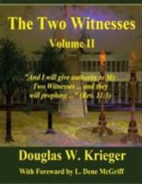 Two Witnesses: Volume 2
