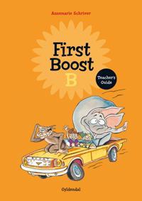 First Boost B