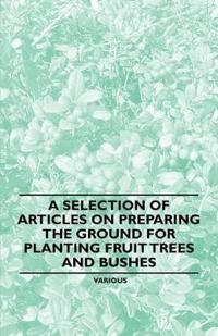 A Selection of Articles on Preparing the Ground for Planting Fruit Trees and Bushes