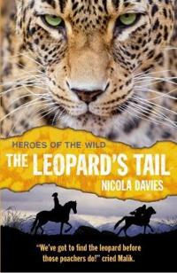 Leopards tail