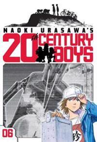20th Century Boys vol. 6
