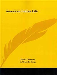 American Indian Life