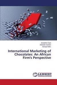 International Marketing of Chocolates