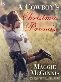 Cowboy's Christmas Promise