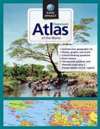 Classroom Atlas of the World: Crar
