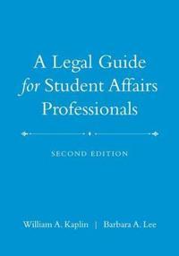 Legal Guide Student Affairs PR